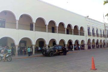 Sin contratiempos, abren casillas de Valladolid