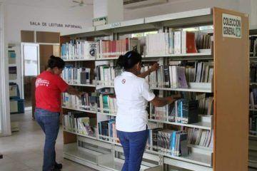 Un abanico de actividades despliega la Red Estatal de Bibliotecas Públicas