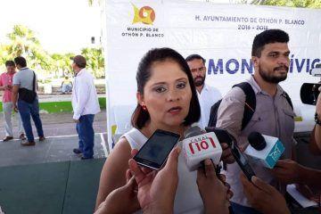 Municipio sin recursos para rehabilitar el parque la Alameda