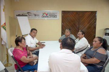 Ley de Movilidad no afectará a los comercios ambulantes: Dip. Fernando Zelaya