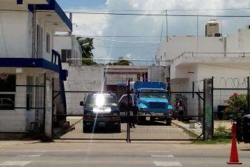 Traslados de internos de alta peligrosidad de Quintana Roo no concluye