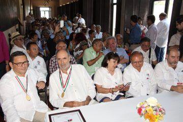 Cronistas huéspedes distinguidos en Valladolid