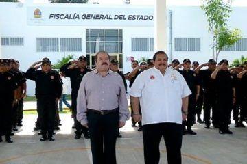 El 72 por ciento de la criminalidad se asienta en la Zona Norte de Quintana Roo