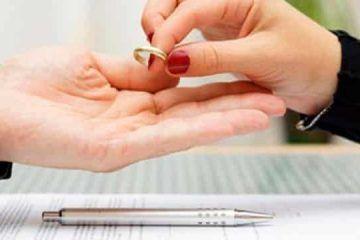 Aumentan divorcios en la capital