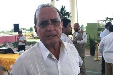 Confió en que la Secretaría de Turismo, López Mena