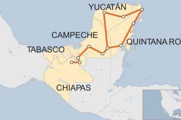 Tren será un detonante turístico en toda la Península