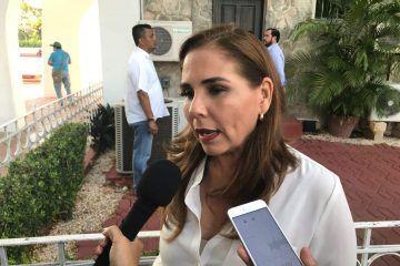 Presidenta municipal electa pidió un análisis sobre Playa Marlín