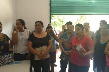 Padres de familia piden que se habrá otro grupo por sobrecupo en salón de clases