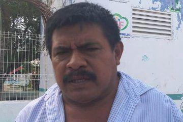 Personas extrañas en la localidad de Dos Aguadas pone en alerta a padres de familia