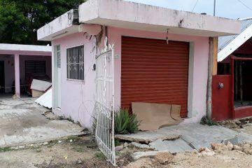 Viviendas afectadas por rehabilitación de calles