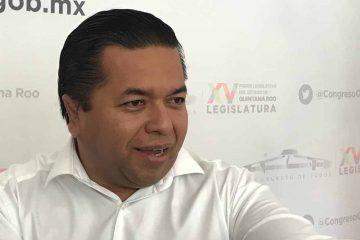 Emiliano Ramos resalta cambio en Seguridad Pública
