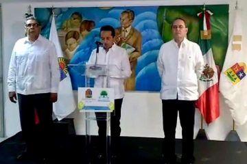 Gustavo Salas Salgado como Fiscal interino a partir del lunes