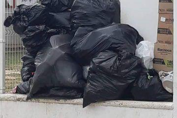 Chetumal con serio problema con la basura doméstica