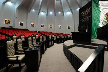 Recibe Congreso del Estado, renuncia del Fiscal y notifica al titular del Ejecutivo