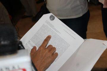 Denuncian abuso de poder y maltrato laboral en la Fiscalía de Playa del Carmen