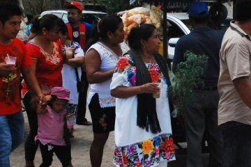 Discriminación hacia las personas de origen indígena