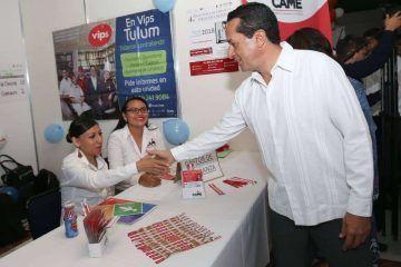 Teleférico de Cancún es todavía un proyecto: Carlos Joaquín González