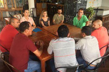 Voracidad y especulación inmobiliaria en Bacalar
