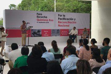 México vive una tragedia humanitaria