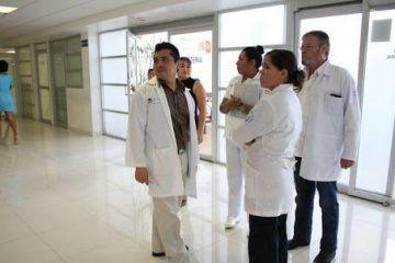 Aplazan convocatoria para el consejo de General de la Comisión de Arbitraje Médico