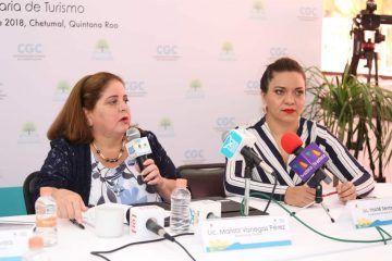 Quintana Roo en turismo en la preferencia de más de 160 países