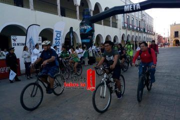 Celebran el Día Mundial del Turismo en Valladolid #CapitalDelOrienteMaya
