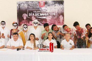Terroríficas caracterizaciones volverán a invadir Valladolid