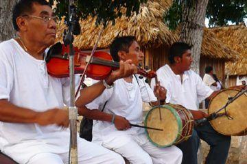 Se realizará el Encuentro Peninsular de Maya Pax en la Casa de la Cultura de Felipe Carrillo Puerto