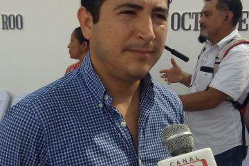Certificación Blue Flag costó 800 mil pesos: Regidor Toledo