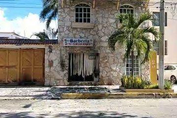 Balean y queman barbería en Cancún