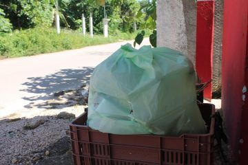 Kantunilkín, sin servicio de basura en fines de semana