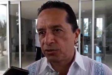 Quintana Roo ha perdido vuelos por falta de espacio en el AICM