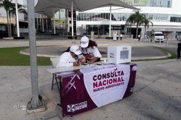 Plaza Las Américas Tajamar boicotea consulta; obligan a cambiar la mesa