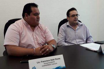 Ley de Mejora Regulatoria debe reducir corrupción: Coparmex