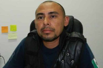 Confirma Martín Estrada a Didier Vázquez para la Preventiva
