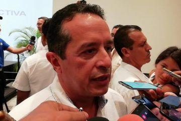 Esperan buen presupuesto para Quintana Roo para el 2019