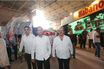 Ampliarán relación comercial Yucatán –Cuba