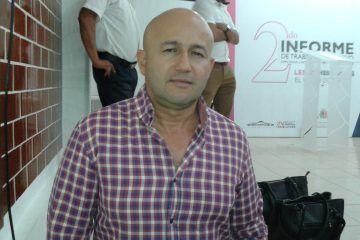"""Con """"vaquita"""", pagan deudas del PRI cancunense"""