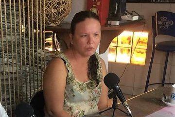 La rampa náutica de Tajamar seguirá inactiva: Katerine Ender
