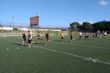 Leones Anáhuac avanza con récord perfecto