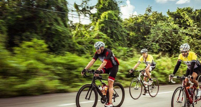 Presentan Vuelta Mayakoba