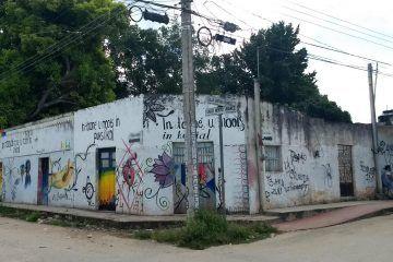 Se pierden trabajos artísticos por vandalismo