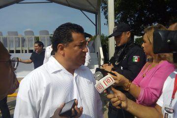 Ningún municipio ha solicitado reestructuración de deuda, hasta ahora: Martínez Arcila