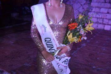 Cozumeleña, Nuestra Belleza Juventud Quintana Roo