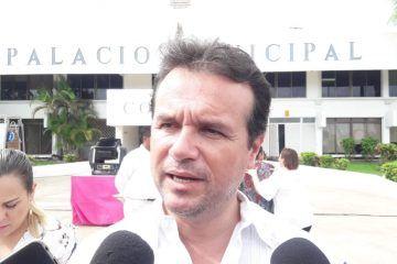 Respalda Pedro Joaquín cuarto muelle