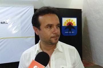 Plantea Pedro Joaquín un trienio de desarrollo económico, social y sostenible