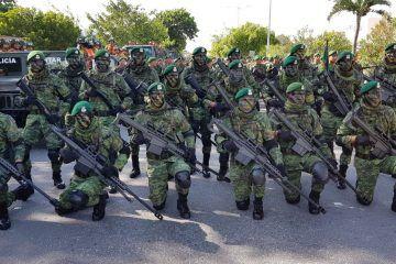 Espera Policía Militar aval estatal para ingresar a la Zona Hotelera