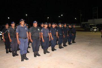 Policías, sin gasolina para ir a Ignacio Zaragoza