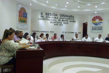 Cabildo de BJ vota contra quitar requisito de residencia al Fiscal General