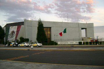 El Aeropuerto Internacional de Puebla incrementa 35.3% el número de pasajeros atendidos en los primeros nueve meses del año